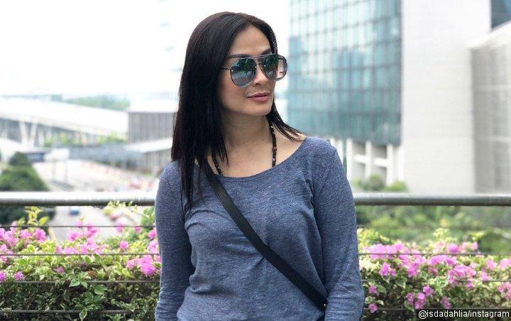 Momen Saat Iis Dahlia Mendapatkan Kritikan Pedas Netizen