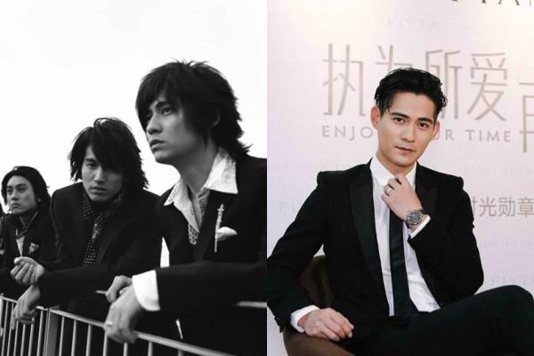 Masih Ingat Pemeran Hua Ze Lei ? Ini Dia Penampakannya Setelah 17 Tahun