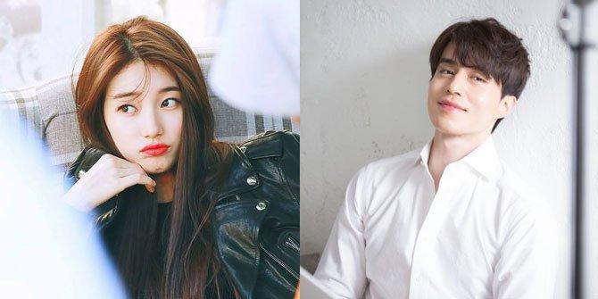 Hubungan Suzy Dan Lee Dong Wook Berakhir Setelah Empat Bulan Pacaran