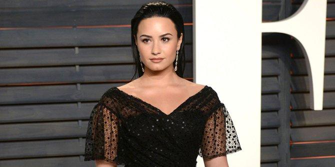Overdosis Heroin, Ini Dia Kondisi Terbaru Demi Lovato