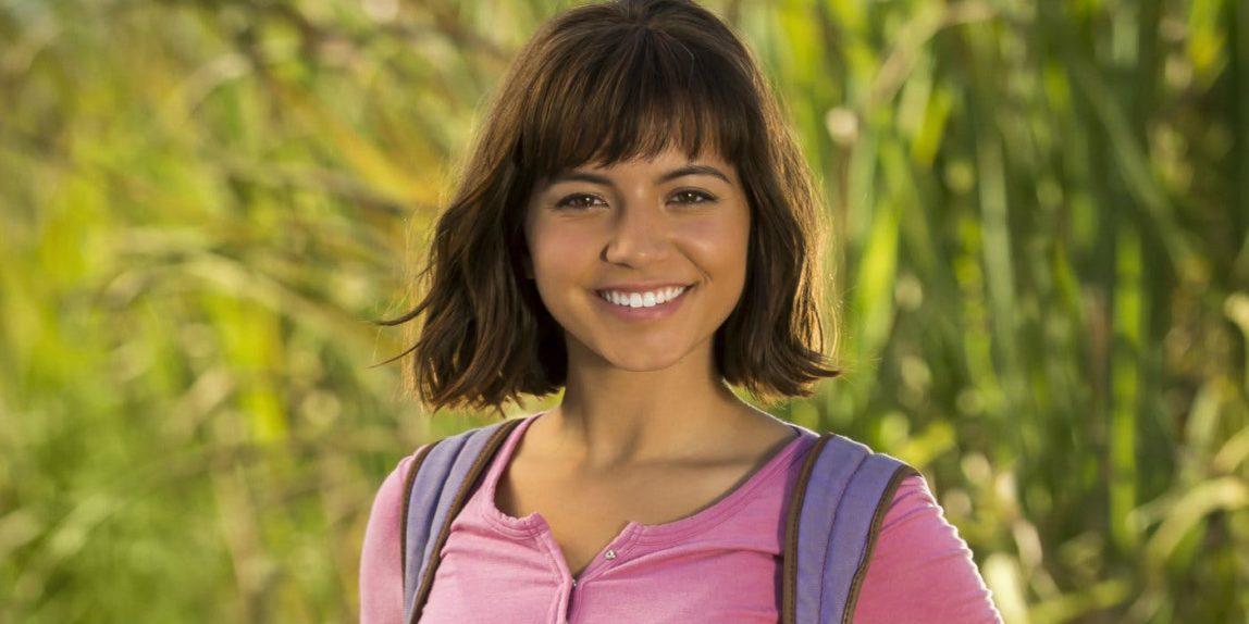 Intip Kecantikan Isabela Moner Sebagai Dora The Explorer Versi Dewasa