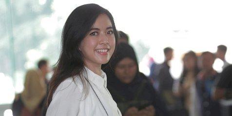 Yeslin Wang Ajukan Gugatan Cerai Untuk Delon
