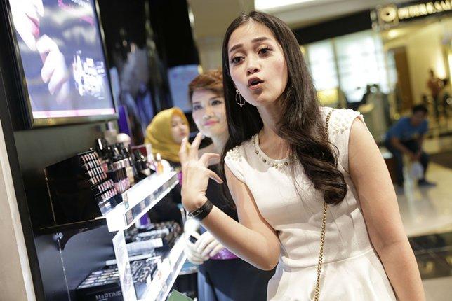 Sukses Capai Tubuh Ideal, Gracia Indri Akui Jadi Lebih Fashionable