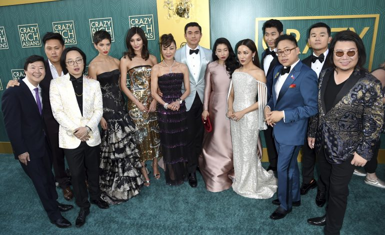 Film Terbaru Jon M. Chu: Crazy Rich Asian