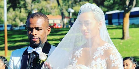 Kimmy Jayanti Beri Jawaban Mengapa Nikahi Greg Nwokolo