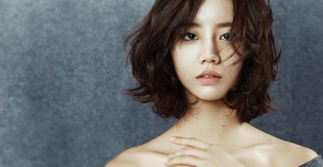 Lee Hye-ri Merasa Gugup Bermain Di Film Terbarunya
