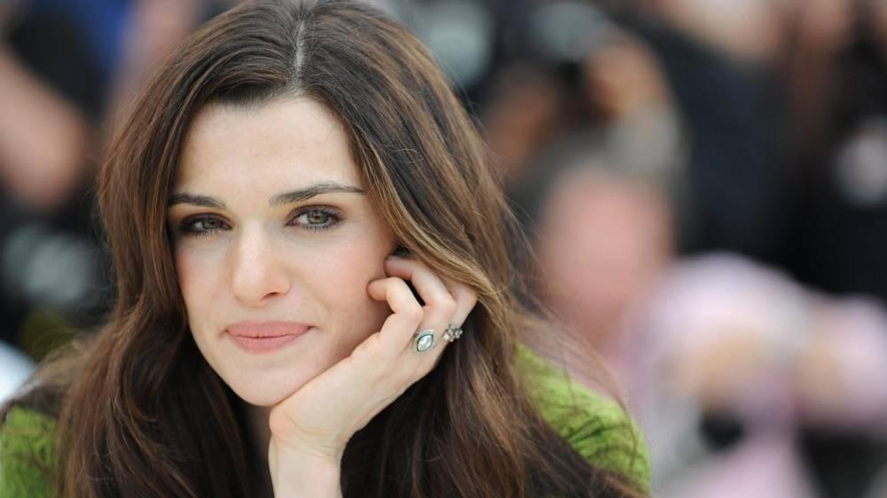 Di usia 48 Tahun, Rachel Weisz Melahirkan Anak dari Daniel Craig