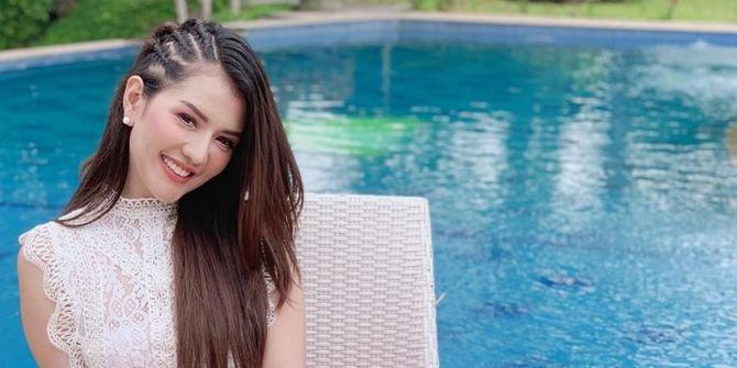 Alasan Anggia Memilih Vicky Prasetyo Sebagai Kekasih