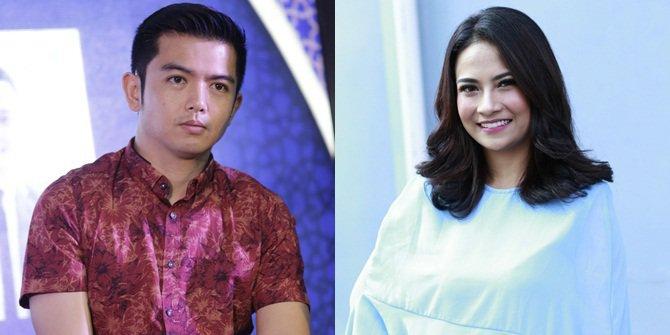 Nicky Tirta Jenguk Vanessa Angel Di Dalam Rutan, Bawakan Rawon !