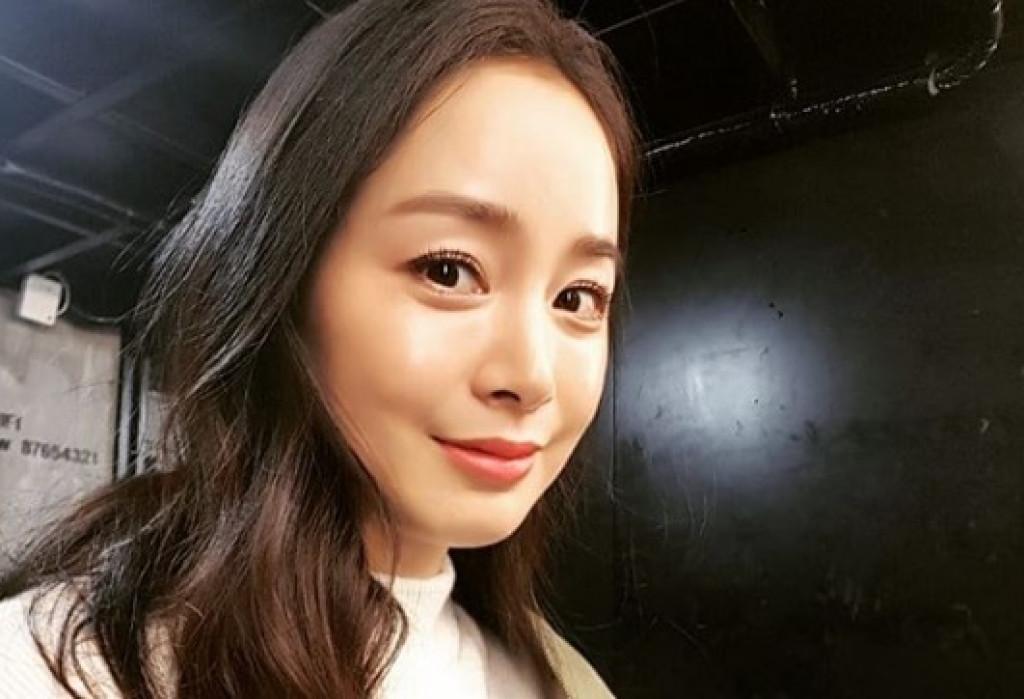 Kim Tae Hee Jadi Aktris Dengan Akting Paling Buruk