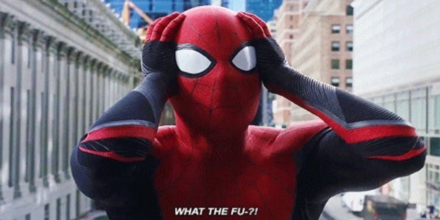 Masa Depan Spiderman Movie Sangatlah Gelap Tetapi Gamesnya Ada Ditangan Yang Baik