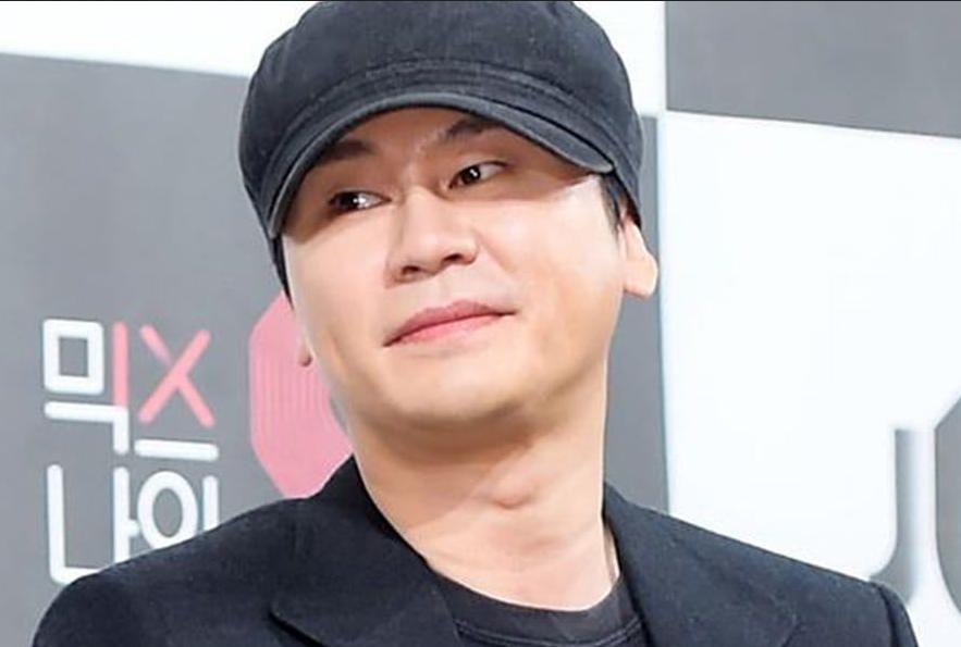 Yang Hyun Suk telah Dihujat Habis-Habisan usai ketahuan Judi Ilegal, Big Bang juga kena sindir