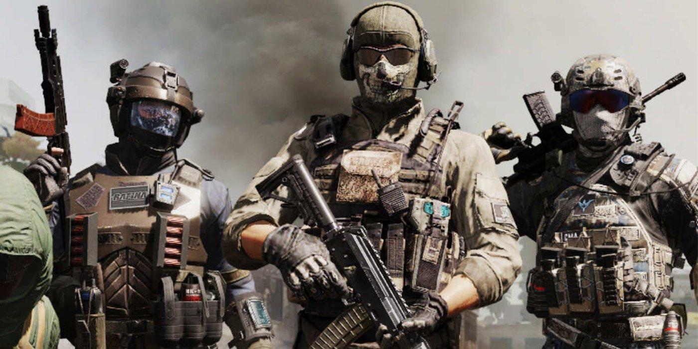 Apakah Bisa Bermain Call of Duty Mobile Dengan Mouse Dan Keyboard