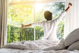 Terbiasakan Bangun Pagi Adalah Langkah Untuk Menuju Kesuksesan