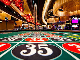 Panduan Untuk Pemula yang ingin bermain di Casino