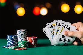 Cara memenangkan taruhan poker online terus menerus