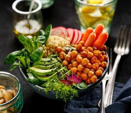 Konsumsi Bahan ini Untuk Mengontrol Nafsu Makan dan Bisa Turunkan Berat Badan