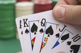 Hanya bagaimana cara memenangkan uang tunai di kasino