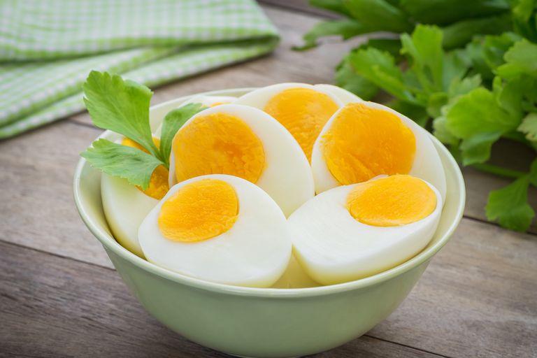 Alternatif Diet dengan Memanfaatkan Telur