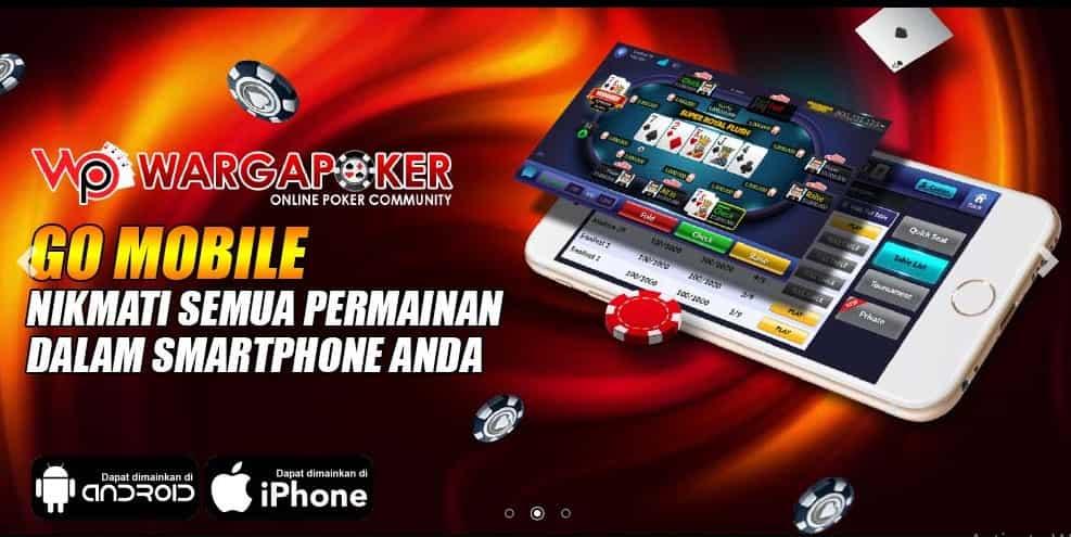 Situs Idn Poker Kegemaran Pemain Indonesia di Wargapoker