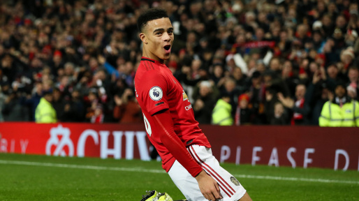 Manchester United Memperpanjang Ragu Mason Greenwood kontrak, mengapa?