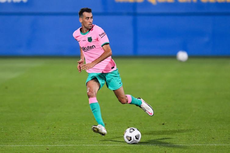 Pemain Tertua Skuad Terbaik Barcelona di Musim 2020-2021