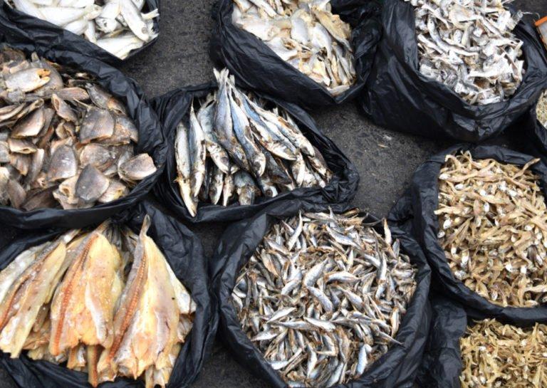 Beberapa Makanan Ikan Yang Tinggi Protein Cocok Untuk Makan Harian Kamu