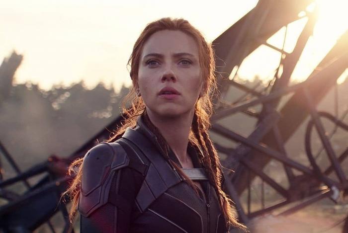 Rilis streaming 'Black Widow', Scarlett Johansson Menggugat Disney