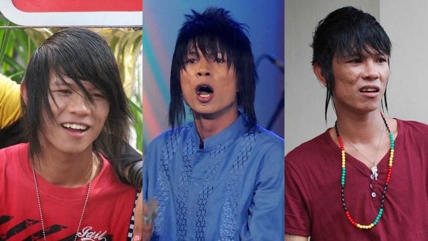 Sempat Populer, Inilah Beberapa Sosok Artis Yang Pernah Pakai Model Rambut Harajuku